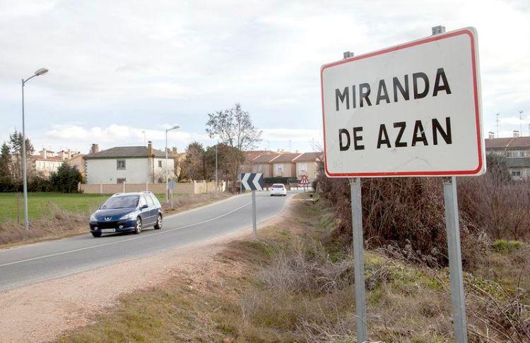 Miranda de Azán, el municipio salmantino del bien común.