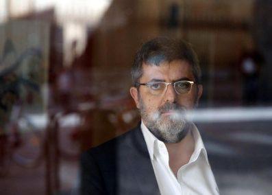 El periodista Mario Tascón