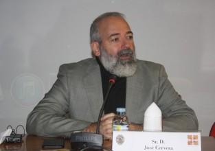 José Cervera