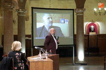 Foto: Salamanca RTV al Día
