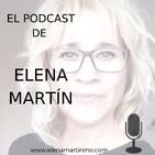 Podcast Elena Martín